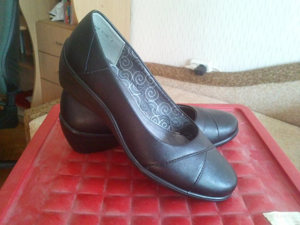 Воздушные туфли Comfort Plus, размер 35,5-36