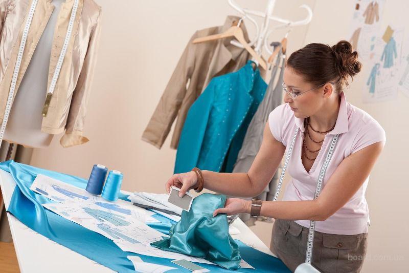 Изготовление лекал одежды