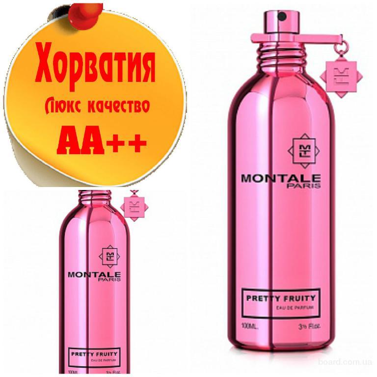 Montale Pretty Fruity Люкс качество АА++! Хорватия Качественные копии
