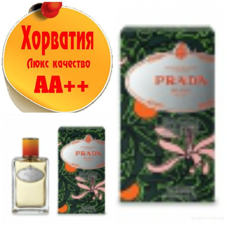 Prada Milanoм Infusion De fleur d'oranger Люкс качество АА++! Хорватия Качественные копии