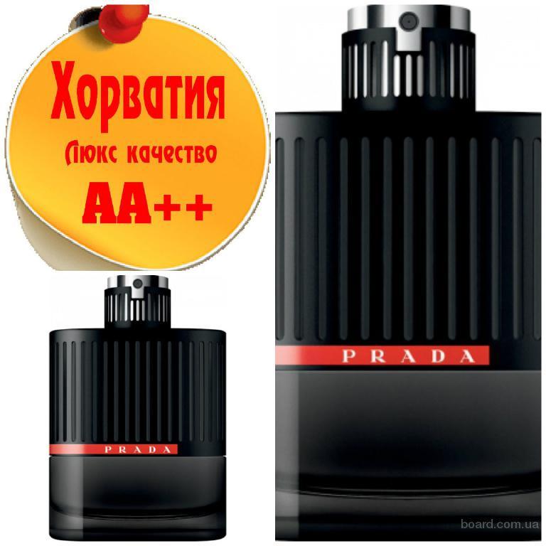 Prada Luna Rossa Extreme Люкс качество АА++! Хорватия Качественные копии