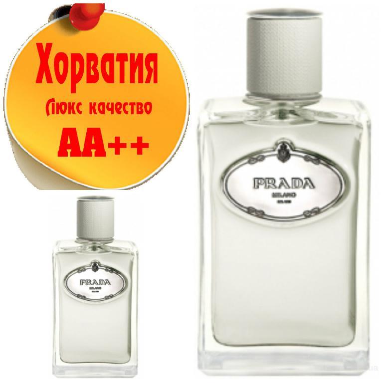 Prada Infusion D'homme Люкс качество АА++! Хорватия Качественные копии