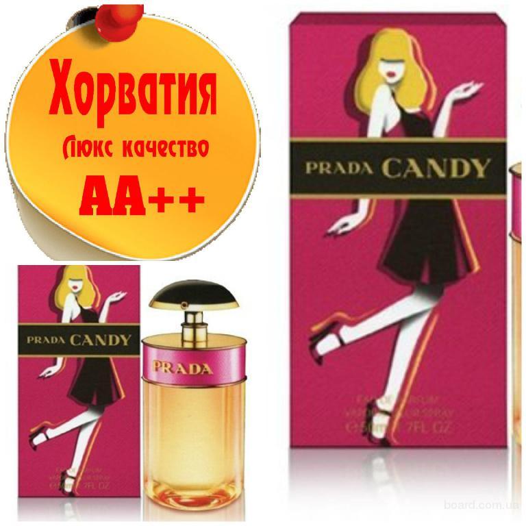 Prada Milano Prada Candy Люкс качество АА++! Хорватия Качественные копии