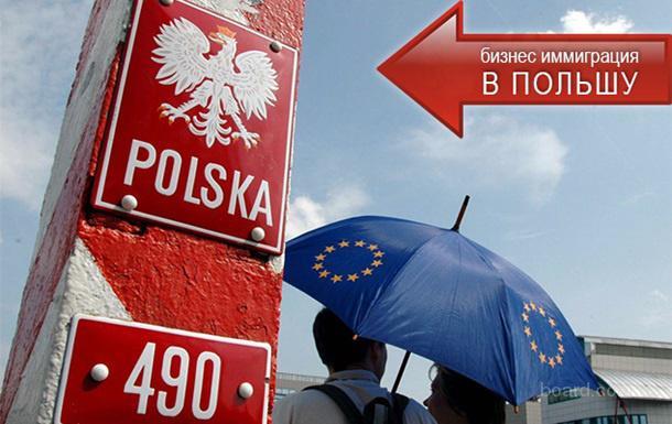 Помощь в открытии Бизнеса в Польше