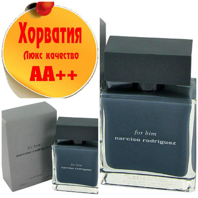 Narciso Rodriguez For Him Люкс качество АА++! Хорватия Качественные копии