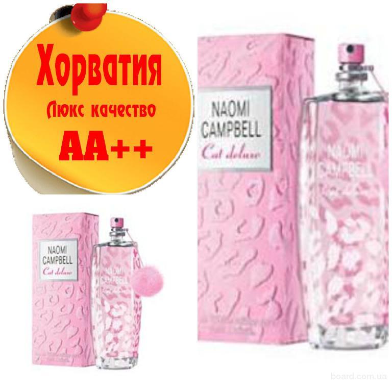 Naomi Campbell Cat Deluxe Люкс качество АА++! Хорватия Качественные копии