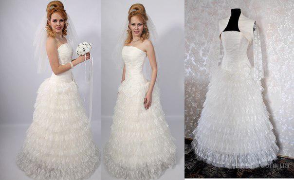 Свадебное платье Барби, бу