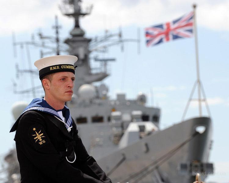 Английский язык для моряков в Одессе