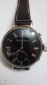 Продам механические часы репетир-четвертной хронограф