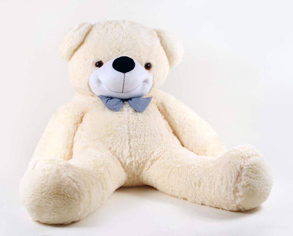 Плюшевый медведь 160 см