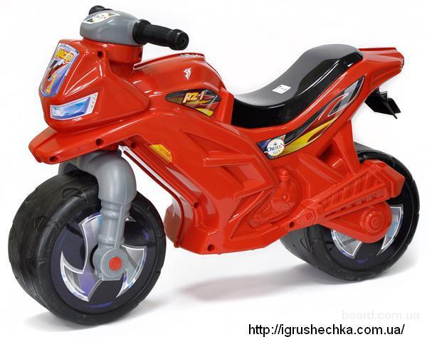 Продам Детский мотоцикл Орион 501