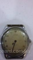 Продам часы Cyma механика