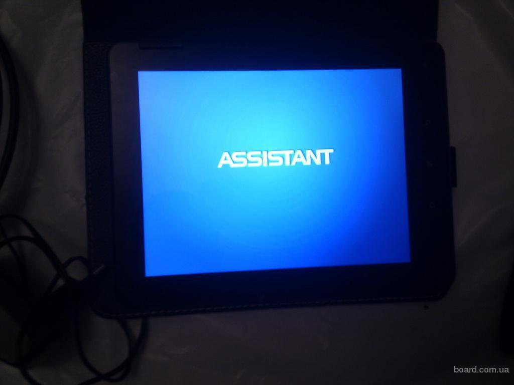 Материнская плата для планшета ASSISTANT AP-802