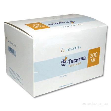 Купить Тасигна  очень просто - выбирайте здесь, с удобной доставкой в наличии и под заказ.