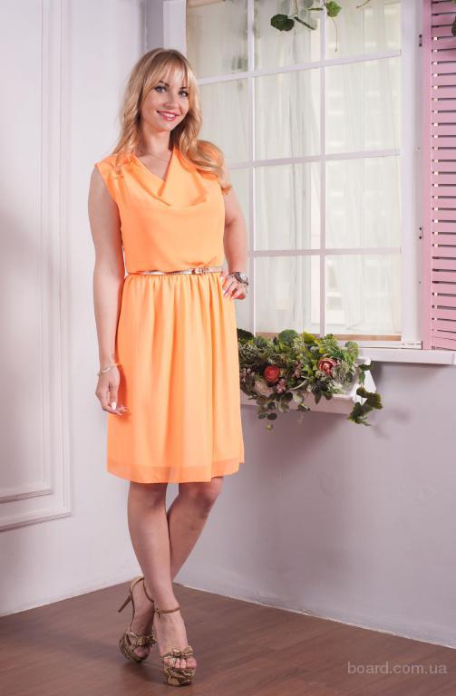 Новинки! Летняя коллекция, легкие ткани, яркие цвета! Одежда от производителя! ТМ El-Mira