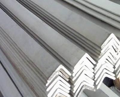 Уголок алюминевый 25х25х3 Д16Т