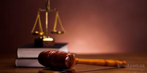 Судебная защита. Исполнительное производство