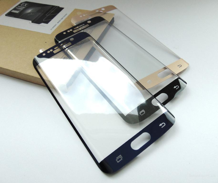 Стекло Samsung s6 edge