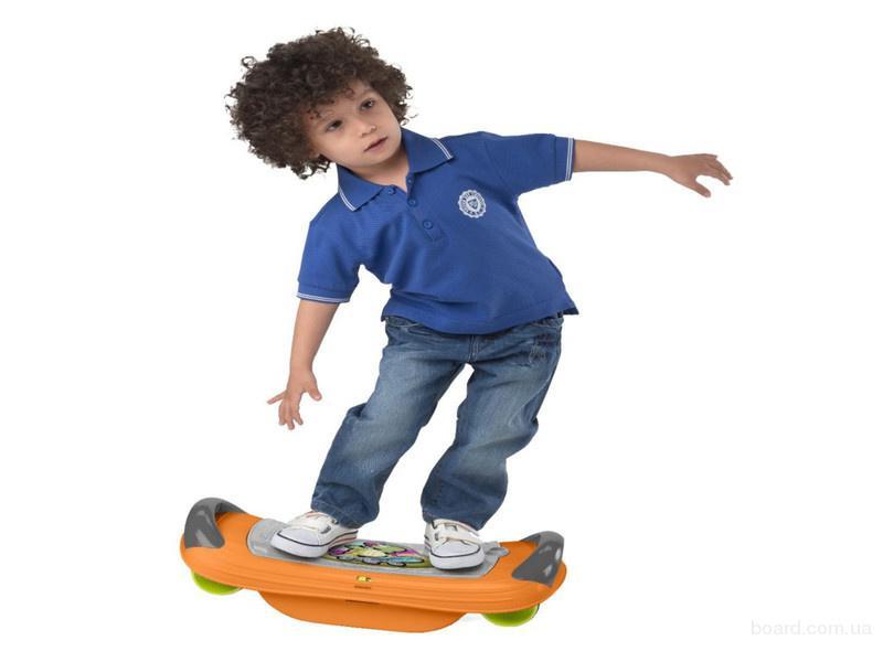 Скейтборд 3 в 1 Chicco 52270