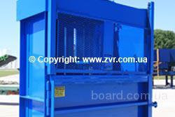 Виготовлення обладнання для переробки вторсировини