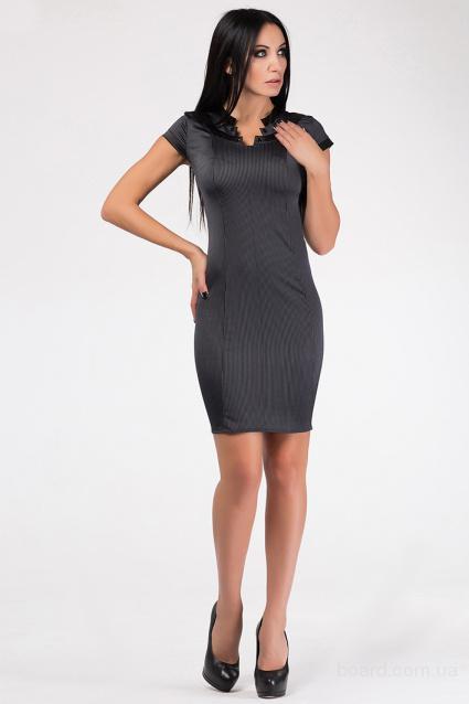 Офисные платья для деловых женщин