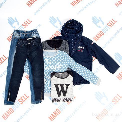 Оптовий продаж дитячого одягу секонд хенд. Безкоштовна доставка. Оптимальне співвідношення ціна/якість.