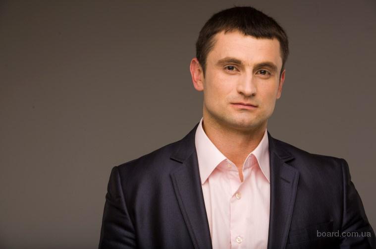 Адвокат Соломченко Олег Володимирович