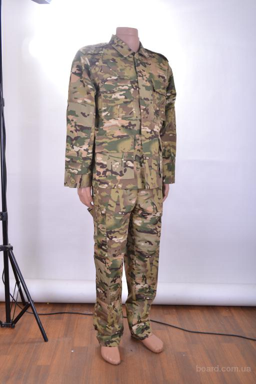 Продается новый костюм BDU Multicam