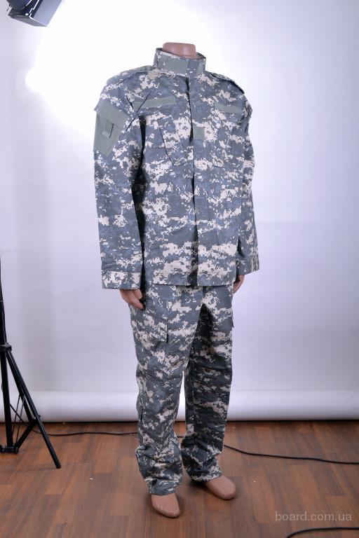 Продам костюм ACU Digitall Universal