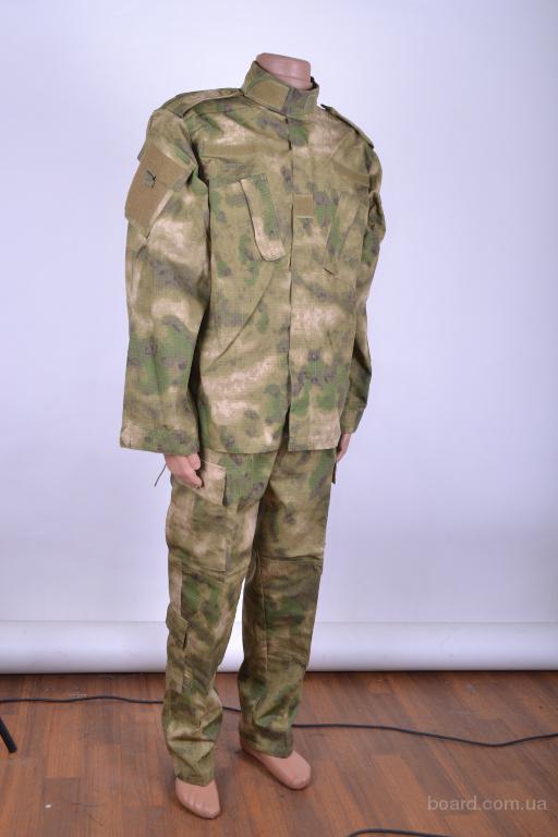 Продается новый костюм ACU A-Tacs