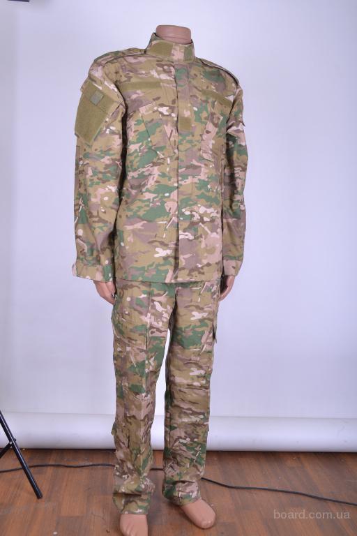 Продам костюм ACU Multicam Ripstop