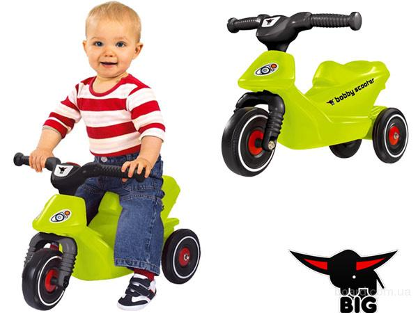 Мотоцикл Каталка Racing Bike Big 56815