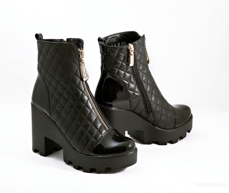 Днепропетровская обувь от производителя