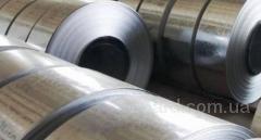 Сталь электротехническая сернистая (трансформаторная): 0,08х6,5 - ст.3422