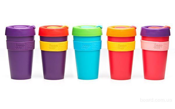 Термокружка Keep Cup, разные цвета