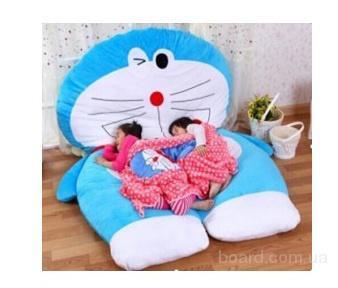 Кровать игрушка Мягкая кровать