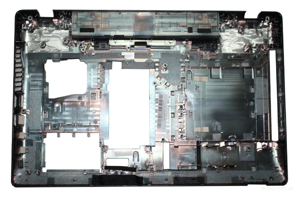 Нижняя часть корпуса Lenovo Z580 3ALZ3BA