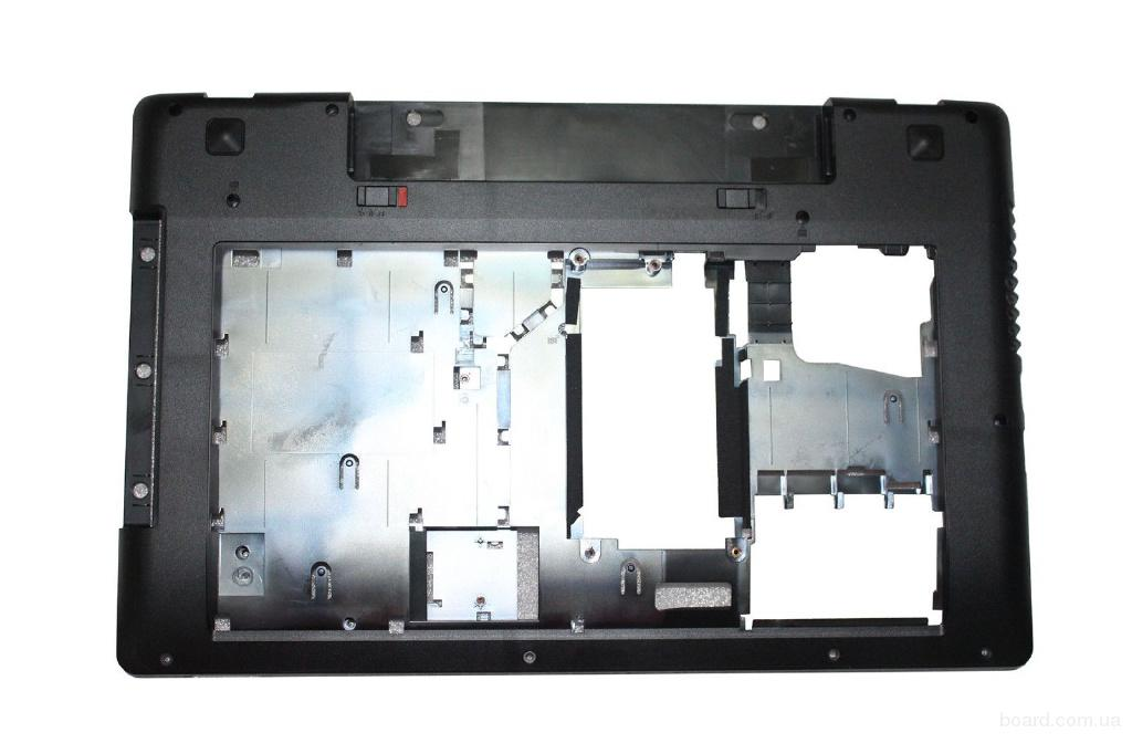 Нижняя часть корпуса Lenovo Z585 3ALZ3BA