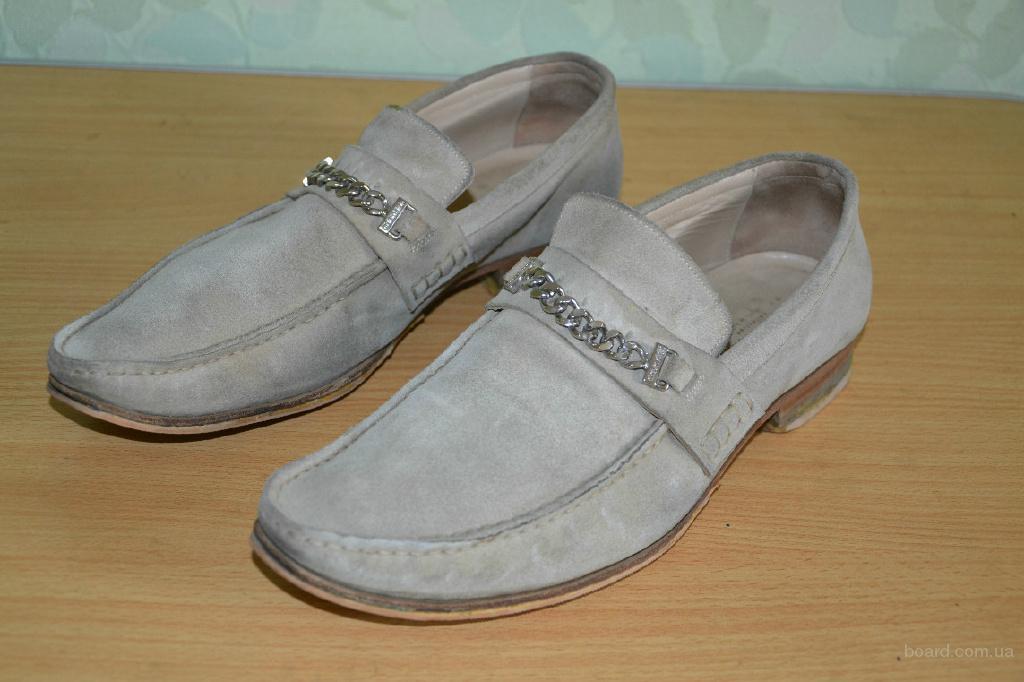 Туфли мужские Calvin Klein
