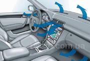Заправка автокондиционеров TiresS