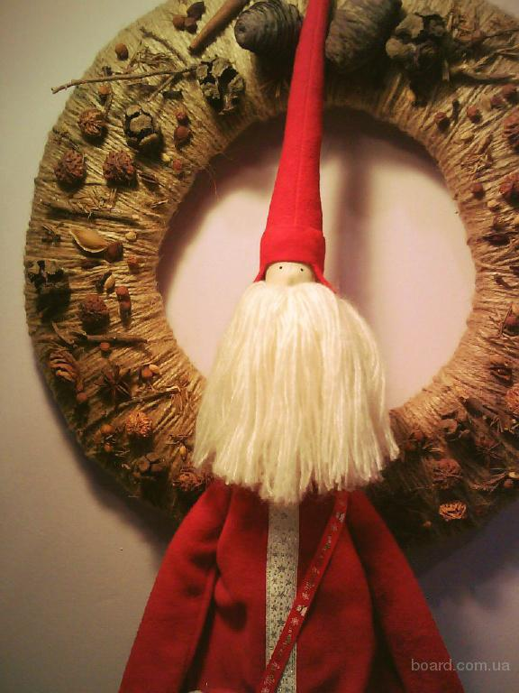 «Новорічний Санта»