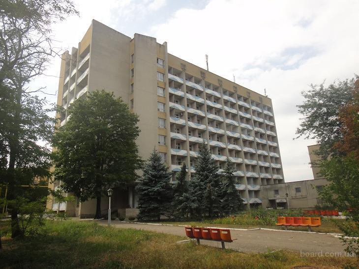 """Санаторий """"Одесский"""" г. Одесса"""