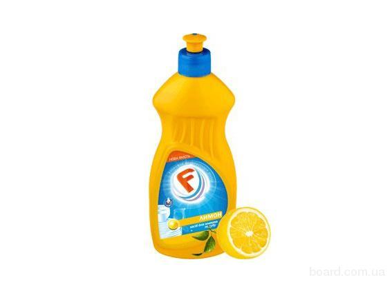 Моющее средство для посуды ТМ F