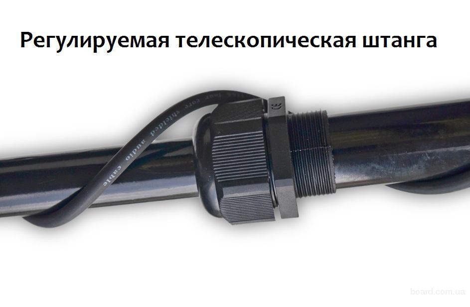 Продам металлоискатель, квазар arm