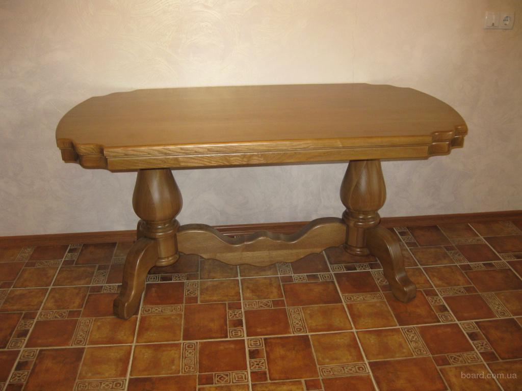 Предлагаю под реализацию мебель из мебельного щита и массива