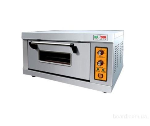Продам печь для пиццы Inoxtech (Производитель – Италия)