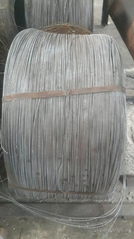 проволока оцинкованная ф 1.9 мм
