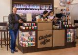 Франшиза Globus-coffee - все продумано до мельчайших деталей