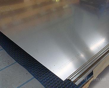 Лист 6 мм ст.3СП   2,0х6,0
