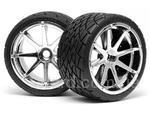 Шиномонтаж TiresS